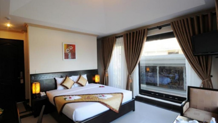 Bungalow Champa Resort & Spa Phan Thiết