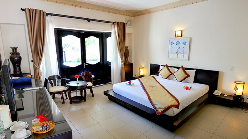 Deluxe Champa Resort & Spa Phan Thiết