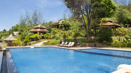 Chez Carole Resort Phú Quốc