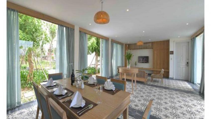 Villas Luxury (Cụm 2 phòng)