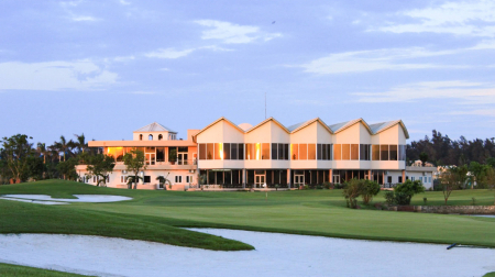 Cửa Lò Golf Resort