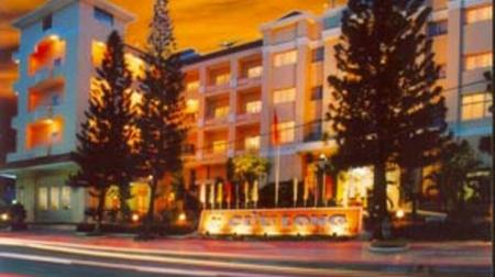 Cửu Long Hotel Trà Vinh
