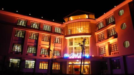 Cửu Long - Phú Quốc Resort