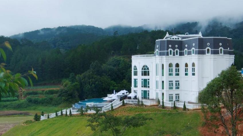 Đà Lạt Wonder Resort
