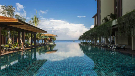 Dusit Princess Moonrise Phu Quoc