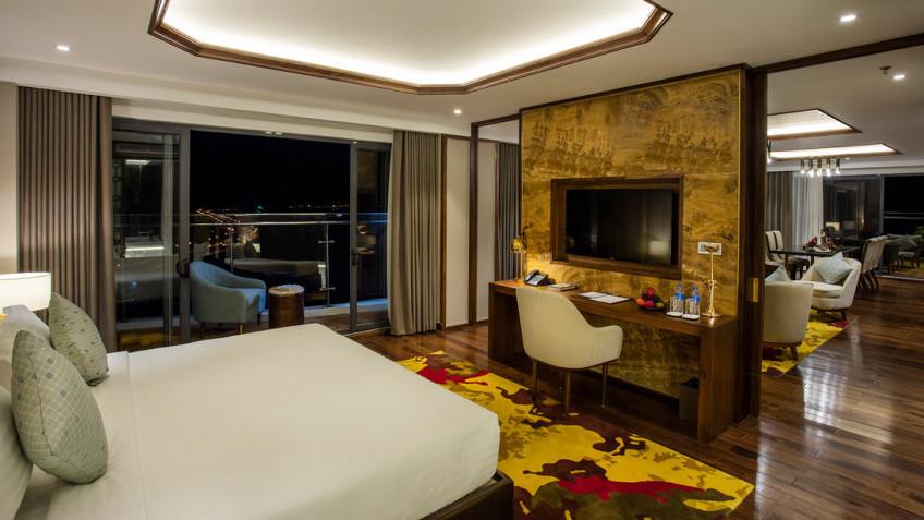 President Ocean Suite