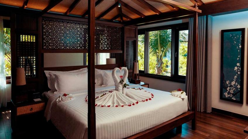 Villa 1 Phòng Ngủ Có Hồ Bơi