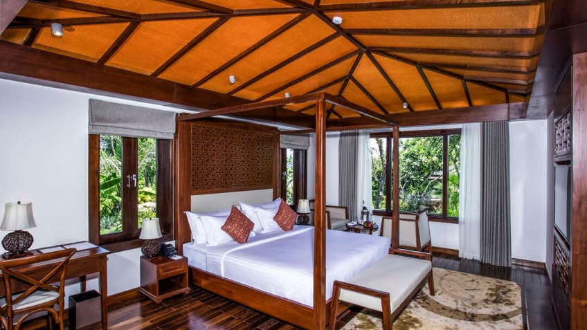 Villa 3 Phòng Ngủ Có Hồ Bơi