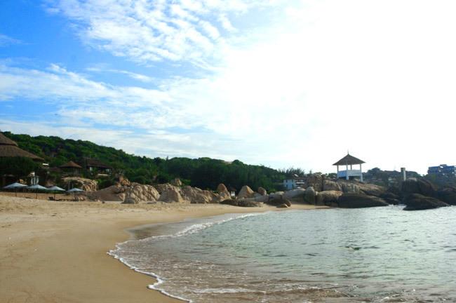 Eco Spa Village Resort Phan Thiet