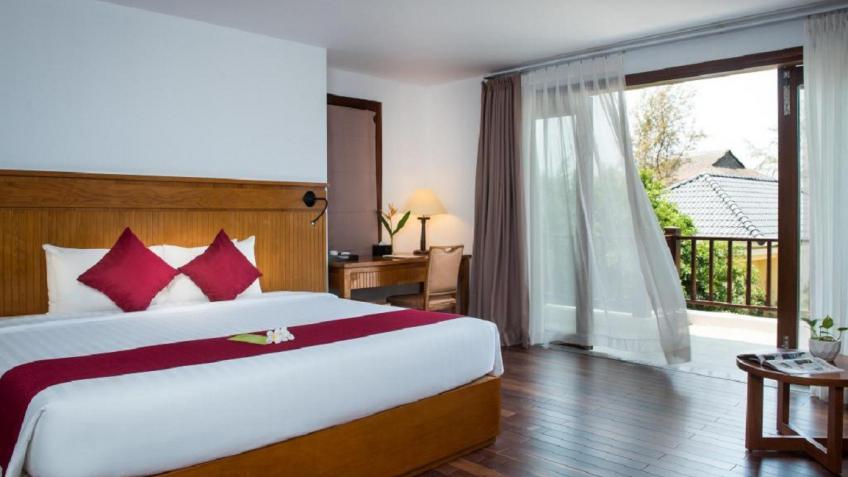 Bungalow Hướng Vườn Eden Resort Phú Quốc