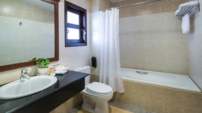 Deluxe Eden Resort Phú Quốc