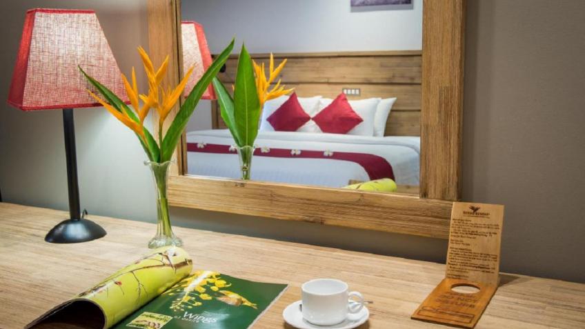 Grand Deluxe Eden Resort Phú Quốc