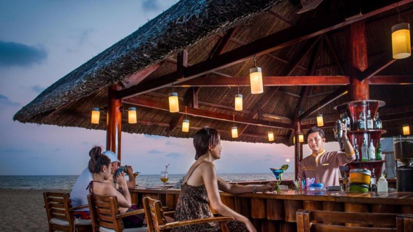 Bar Eden Resort Phú Quốc