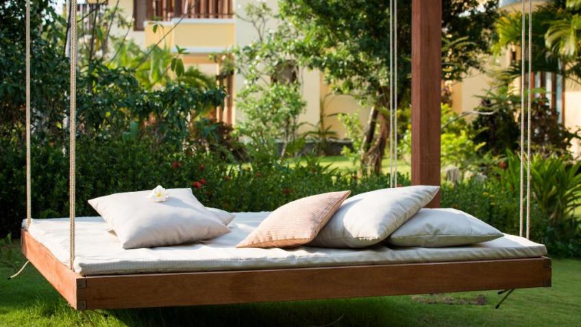 Vườn Eden Resort Phú Quốc