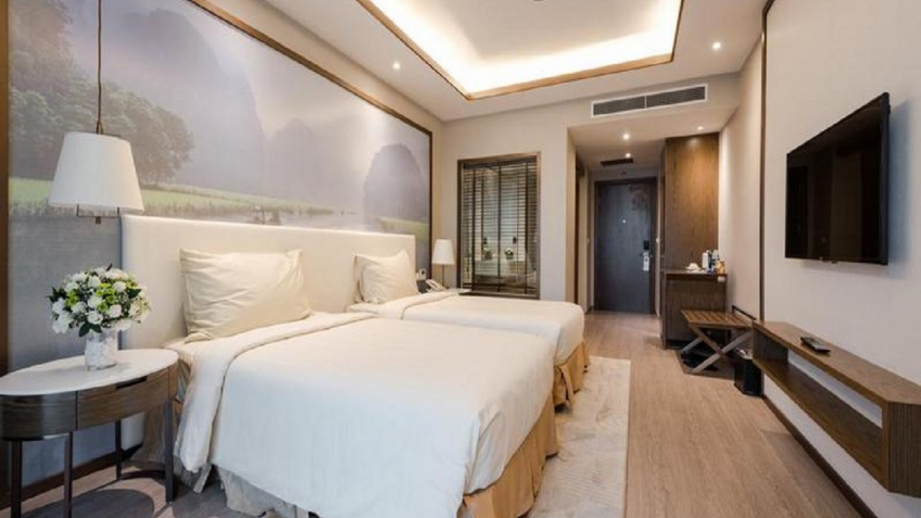 Phòng Grand Comfort