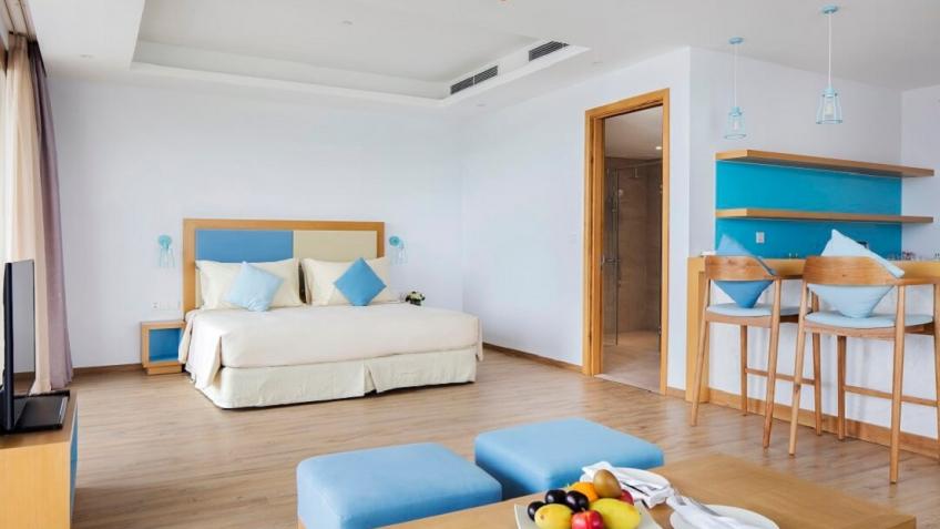 Phòng Studio Suite