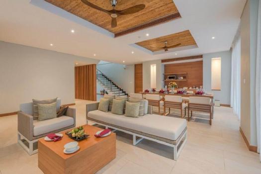 Villa 4-bedroom