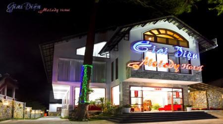 Khách sạn Giai Điệu - Melody Đà Lạt