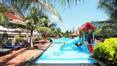 Golden Coast Resort & Spa Phan Thiết