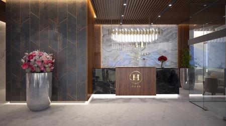 Haian Riverfront Hotel Đà Nẵng