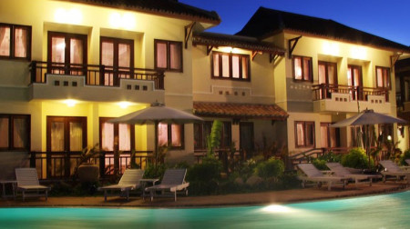 Hana Beach Resort & Spa Phan Thiết