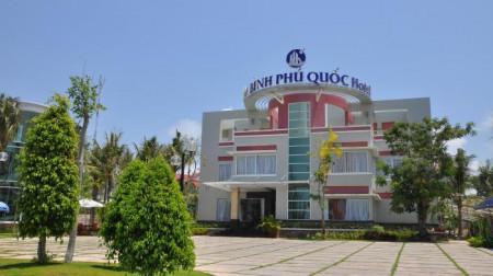 Hòa Bình Phú Quốc Resort
