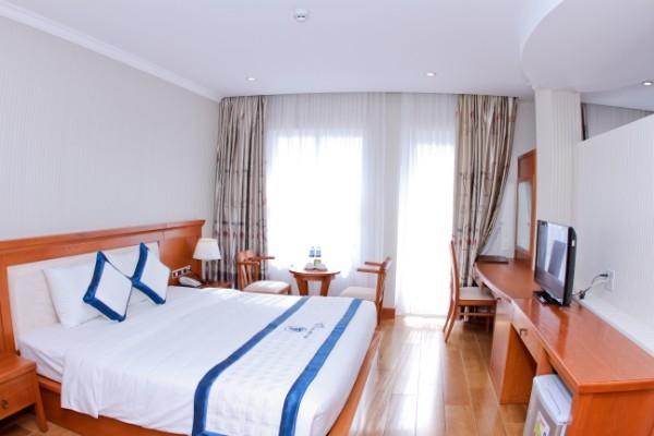 Hòa Giang Suite