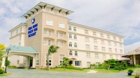 Hòa Bình - Rạch Giá Resort