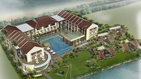Hội An Marina Resort & Spa
