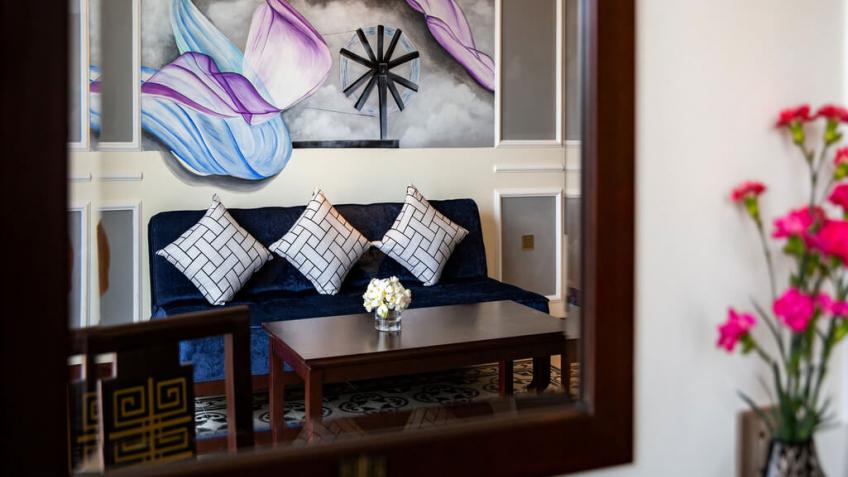 Trendy Grand Suite
