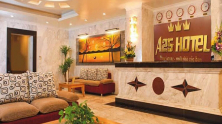 Khách sạn A25 Bạch Mai