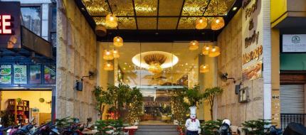 Mặt Tiền Khách sạn A&Em 44 Phan Bội Châu