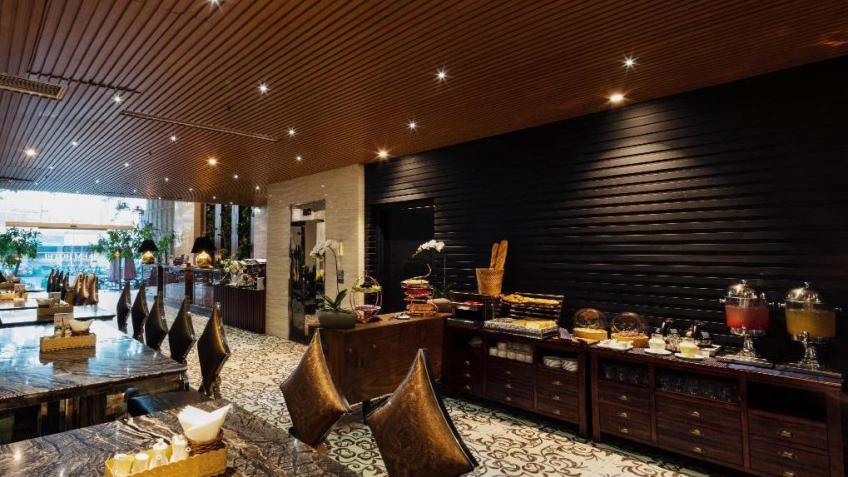 Nhà Hàng Khách sạn A&Em 44 Phan Bội Châu