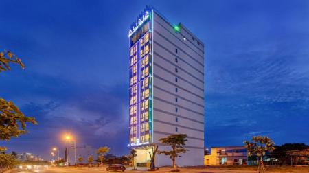 Khách sạn Alisia Beach Đà Nẵng