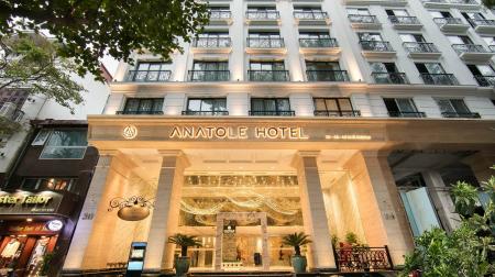 Khách sạn Anatole Hà Nội