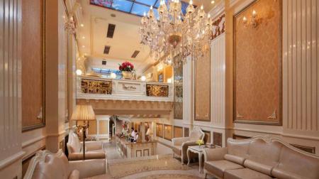 Khách sạn Angel Palace Hà Nội