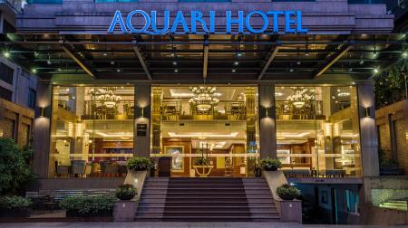khách sạn Aquari Hồ Chí Minh