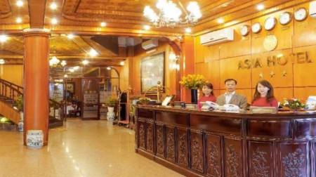 Khách sạn Asia Hà Nội