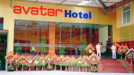 Khách sạn Avatar Nghệ An