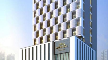 Khách sạn Bắc Kinh ( Beijing )