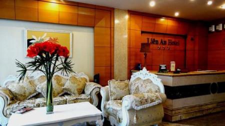 Khách sạn Boss Group - Liên Thành