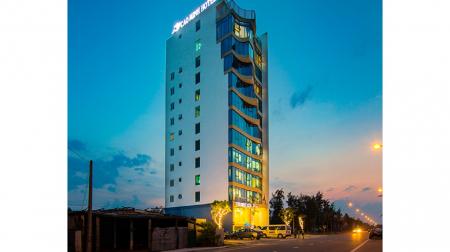 Khách Sạn Cao Minh