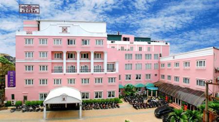Khách sạn Capital Garden Hà Nội