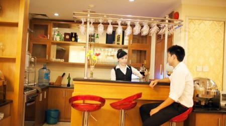 Khách sạn Cherry 1 Hà Nội
