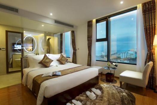 Junior Ocean Suite