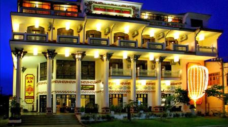 Khách sạn Đèn Lồng (Hội An Lantern)