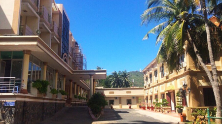 Khách sạn Đồi Dừa Vũng Tàu
