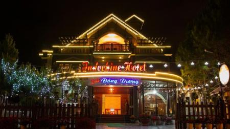 Khách sạn Đông Dương Đà Lạt