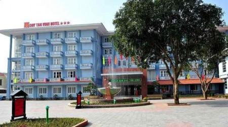 Khách sạn Duy Tân Vinh