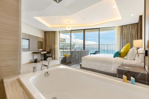 Executive Ocean View